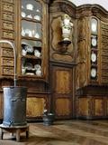 Journées du patrimoine 2016 -Apothicairerie de l'hôtel-Dieu  à Mâcon