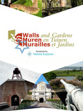 Journées du patrimoine 2016 -Application Parcours : « Le Quesnoy entre murailles et jardins » :