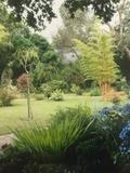 Rendez Vous aux Jardins 2018 -Au jardin des Sittelles, on cultive
