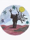 Nuit des musées 2018 -Arbres anthropomorphes : exposition des travaux d'atelier
