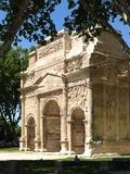 Journées du patrimoine 2016 -Arc de Triomphe