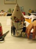 Journées du patrimoine 2016 -Atelier Archi-recyclée