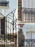 Journées du patrimoine 2016 -Architecture du XXe siècle