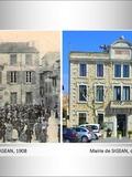 Journées du patrimoine 2016 -Archives municipales et mairie
