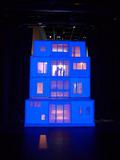 Nuit des musées 2018 -Arsène et l'immeuble du 42 rue Maile-Angers