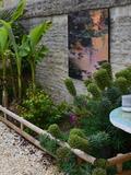 Rendez Vous aux Jardins 2018 -Art au jardin : visite du jardin de la villa Bois-Clair