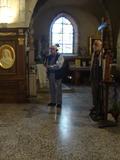 Journées du patrimoine 2016 -Art en Chapelles à Chaux Neuves