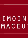 Journées du patrimoine 2016 -Un nouveau portail web au cœur du patrimoine pharmaceutique