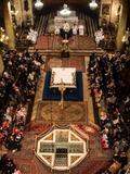 Journées du patrimoine 2016 -Art et religion