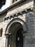 Journées du patrimoine 2016 -Visite commentée de l'église de Mercus-Garrabet