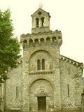 Journées du patrimoine 2016 -Visite de l'église Notre-Dame-de-Sabart