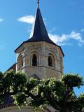 Journées du patrimoine 2016 -Eglise Saint-Sebastien, Parly
