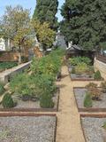 Journées du patrimoine 2016 -Jardin médiéval Saint-Jean-des-Anneaux