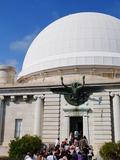 Journées du patrimoine 2016 -Astronomie et Patrimoine - Visites guidées du site historique de l'Observatoire de la Côte d'Azur
