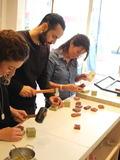 Journées du patrimoine 2016 -Atelier Création La Grande Savonnerie Vieux Port