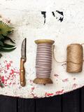 Rendez Vous aux Jardins 2018 -Atelier d'art floral
