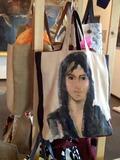 Journées du patrimoine 2016 -Atelier de création de tote bags