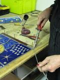 Journées du patrimoine 2016 -Visite commentée : atelier de création et de restauration de vitraux