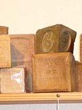 Journées du patrimoine 2016 -Atelier de fabrication du savon