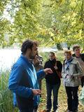 Rendez Vous aux Jardins 2018 -Atelier de jardinage au fil de l'eau