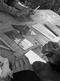 Rendez Vous aux Jardins 2018 -Atelier découverte de la gravure