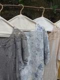 Journées du patrimoine 2016 -Atelier de teintures végétales sur textile
