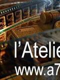 Journées du patrimoine 2016 -Atelier du 7ème Art - Cinémathèque du lavoir à Dornecy