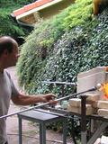 Journées du patrimoine 2016 -Atelier du souffleur de verre
