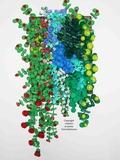 Rendez Vous aux Jardins 2018 -Atelier : Créer des fleurs aux Tuileries ! (Bassin des Exèdres)