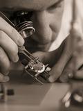 Journées du patrimoine 2016 -Atelier horloger