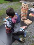 Journées du patrimoine 2016 -Atelier-Jeu enfants « Kapl'archi »