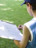 Rendez Vous aux Jardins 2018 -Atelier jeune public
