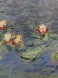 Nuit des musées 2018 -La nuit Monet : atelier la fabrique des Nymphéas