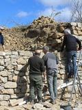 Journées du patrimoine 2016 -Agglomération antique du Castellas