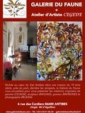 Journées du patrimoine 2016 -Atelier Porte Ouverte