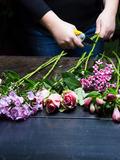 Rendez Vous aux Jardins 2018 -Ateliers autour du bouquet