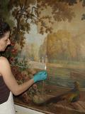 Journées du patrimoine 2016 -Ateliers de démonstration de métiers d'art