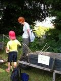 Rendez Vous aux Jardins 2018 -Ateliers jeune public
