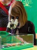 Journées du patrimoine 2016 -Atelier : le labo des jeunes archéos