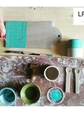 Nuit des musées 2018 -Ateliers poterie