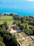 Rendez Vous aux Jardins 2018 -Ateliers pratiques au château de Prangins