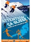 Journées du patrimoine 2016 -Attention ça glisse ! L'épopée du ski à Villard-de-Lans