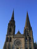Journées du patrimoine 2016 -Au cœur de la Beauce, visitez les tours de la cathédrale de Chartres !