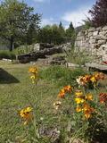 Rendez Vous aux Jardins 2018 -Au jardin de la ferme de la Cure