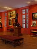 Nuit des musées 2018 -Au musée comme chez vous!