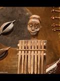 Nuit des musées 2018 -Exposition : Au rythme de l'Afrique