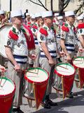 Fête de la musique 2018 - Aubade de la Légion étrangère