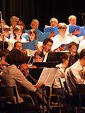 Fête de la musique 2018 - Audition de Sophie Matarasso suivi de l'Orchestre junior et de la Maîtrise de l'école de musique