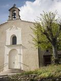 Journées du patrimoine 2016 -Visite et exposition à Autichamp, village authentique