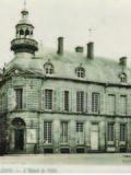 Journées du patrimoine 2016 -Avallon : son Hôtel de Ville et sa Place